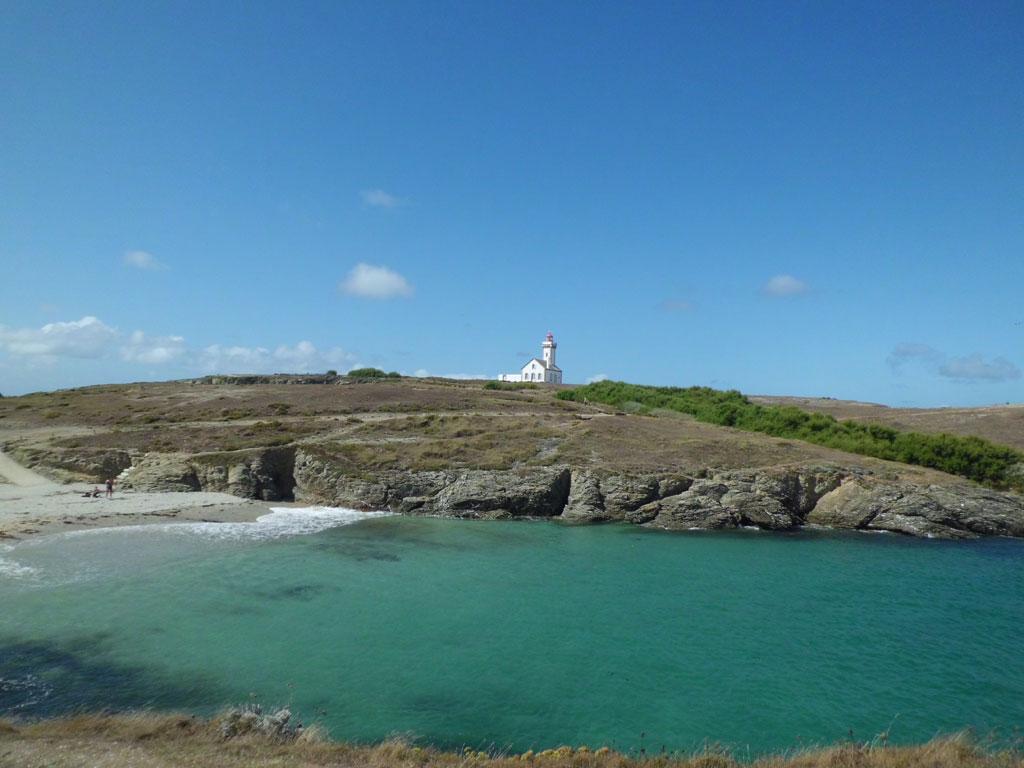 Visiter belle le en mer le palais plages villages - Office du tourisme de belle ile en mer ...